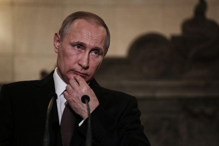 Συνάντηση Κιμ – Πούτιν στο Βλαδιβοστόκ | tanea.gr