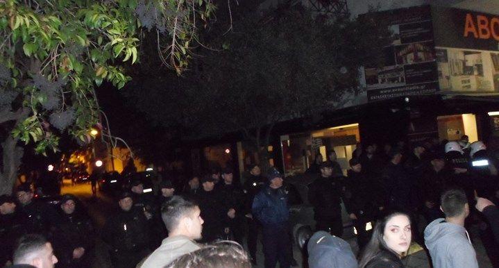 Έντονες αποδοκιμασίες κατά υποψήφιων ευρωβουλευτών του ΣΥΡΙΖΑ στην Κατερίνη | tanea.gr