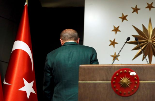 Ο Εντογάν φαίνεται να χάνει οριστικά την Κωνσταντινούπολη | tanea.gr