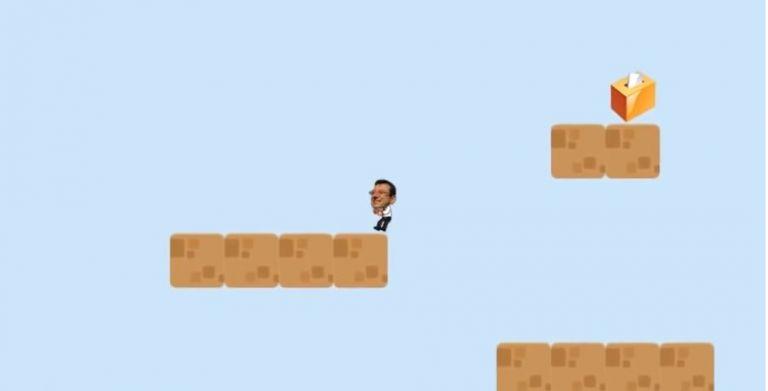 «Ρίχνει» το Διαδίκτυο το video game με τον Ιμάμογλου | tanea.gr