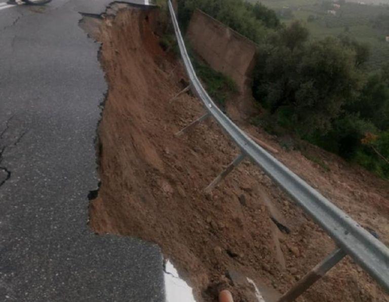 Κακοκαιρία: Νέες καταστροφές στην Κρήτη - Μετρά τις πληγές της | tanea.gr