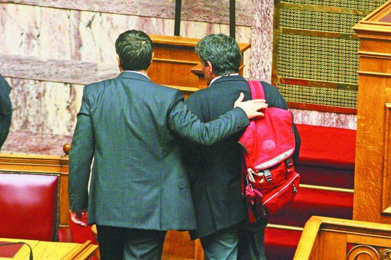 Ανοίγουν το πουγκί των παροχών για τις κάλπες | tanea.gr