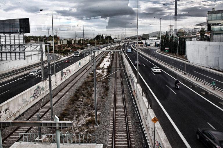 Χωρίς τρένα την Πρωτομαγιά | tanea.gr
