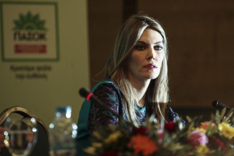 Καϊλή: Οι ευρωβουλευτές του ΣΥΡΙΖΑ ανήκουν σε ένα απομονωμένο κόμμα | tanea.gr