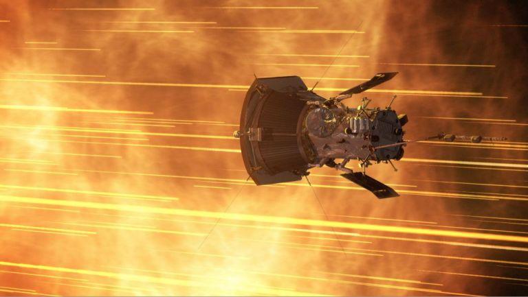 Δύο εκτοξεύσεις πυραύλων και μια άφιξη στην τροχιά της Σελήνης | tanea.gr