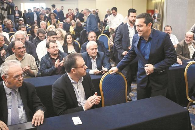 Σε αδιέξοδο και με την ευρωλίστα | tanea.gr