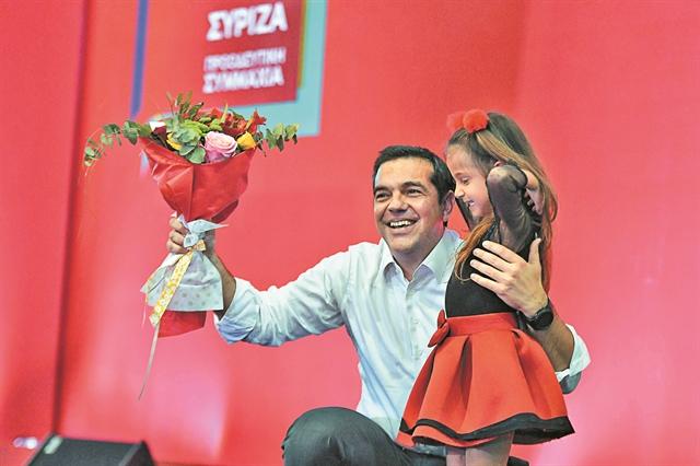 Οταν τα κόμματα «πουλάνε» τους αρχηγούς τους | tanea.gr