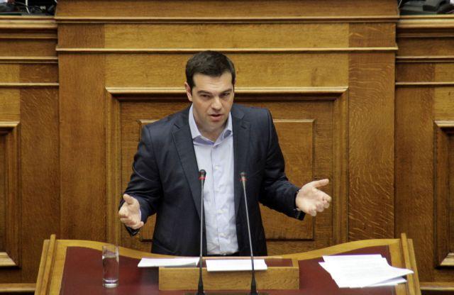 Τσίπρας: Ο Βασίλης Λυριτζής υπηρέτησε τη δημοσιογραφία με αρχές και ευσυνειδησία   tanea.gr
