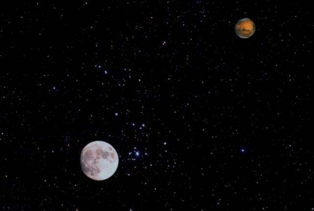 H NASA στέλνει αστροναύτες στην Σελήνη και τον Αρη   tanea.gr