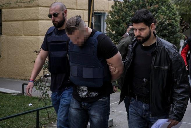 Δολοφονία Μακρή: Ο Βούλγαρος έκανε εξάσκηση στη σκοποβολή πριν σκοτώσει | tanea.gr