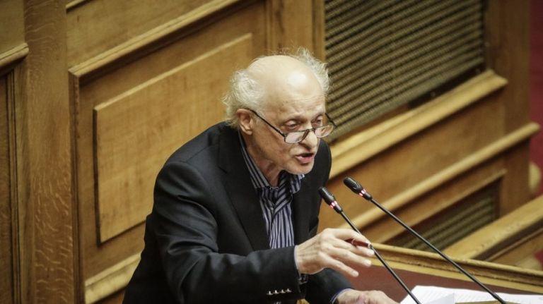 Λάππας για Novartis: Ισως ζητηθούν εξηγήσεις από ακόμη δύο πολιτικούς | tanea.gr