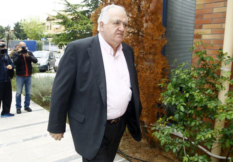 Χριστοβασίλης: «Θα φτάσουμε μέχρι την UEFA» | tanea.gr