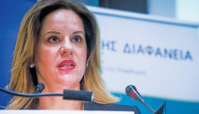 Ξεπαπαδέα: Εχω παραιτηθεί από το 2015 από την οικογενειακή εταιρεία | tanea.gr
