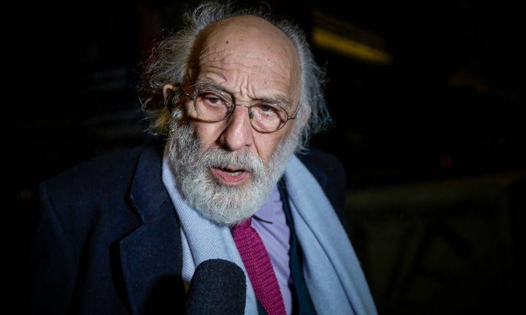 Δημητρακόπουλος για σύλληψη Λυκουρέζου: «Δικαστική ακρότητα - Να ασκούν εξουσία αμερόληπτα | tanea.gr