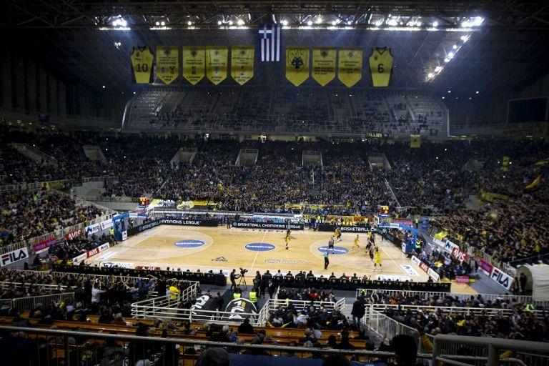 ΑΕΚ: Οι τιμές των εισιτηρίων για τον Ολυμπιακό | tanea.gr