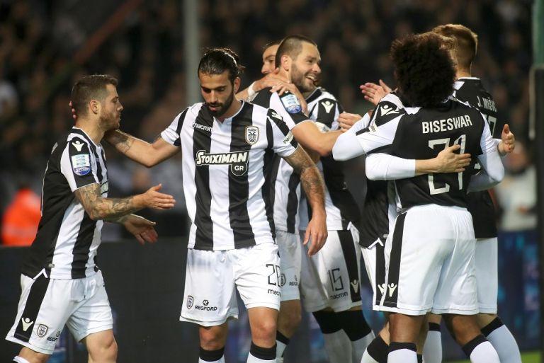 Παπαδόπουλος: Δίκαια παίρνει ο ΠΑΟΚ το πρωτάθλημα | tanea.gr