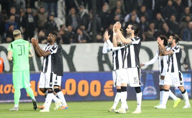 ΠΑΟΚ – Λαμία: Τα highlights από το 3-0 (vid) | tanea.gr