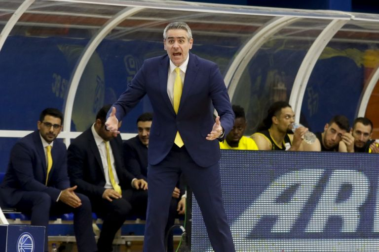 Καστρίτης: «Χρειαζόμαστε άλλη μία νίκη, τελικός το ματς με την Κύμη» | tanea.gr