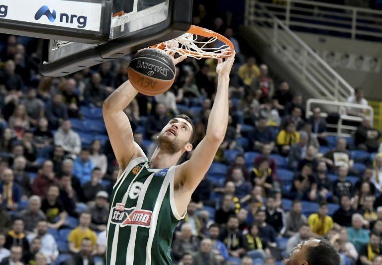 Ο Παναθηναϊκός διέλυσε την ΑΕΚ | tanea.gr