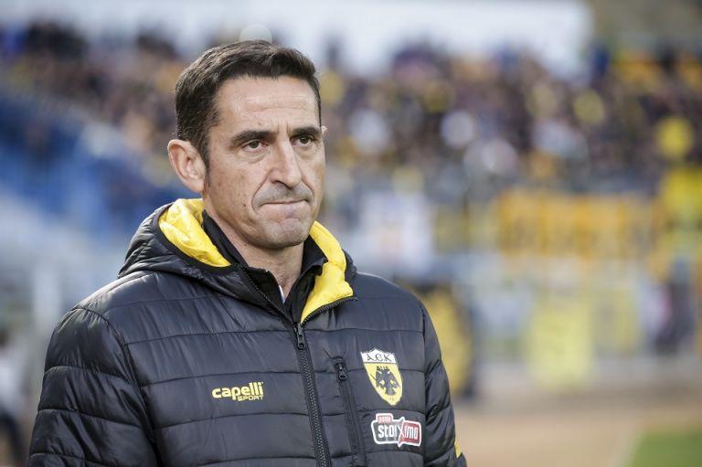Χιμένεθ: «Εξαιρετικός ποδοσφαιριστής ο Μπογέ» | tanea.gr