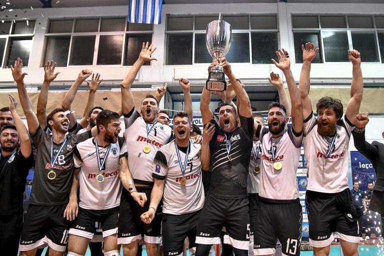 Εφραιμίδης: «Βγάλαμε ψυχή, να κάνουμε την υπέρβαση στο πρωτάθλημα» | tanea.gr