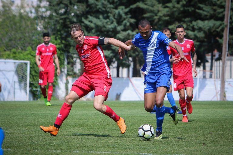 Όλα τα σενάρια για την τελευταία αγωνιστική της Football League | tanea.gr