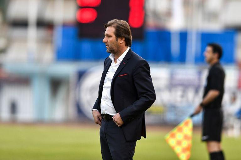 Μαρτίνς: «Η ομάδα είναι πιο ήρεμη, παίζουμε πάντα με την ίδια όρεξη» | tanea.gr