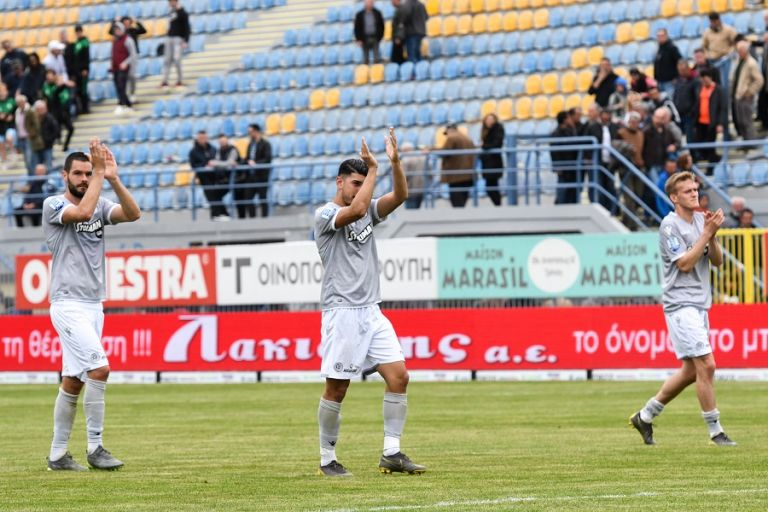 Να μην αδειάσει ο ΠΑΟΚ στο φινάλε | tanea.gr