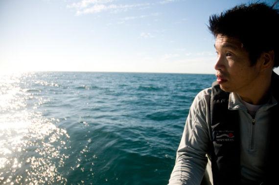 Ιαπωνία: Τυφλός ιστιοπλόος πραγματοποίησε τον διάπλου του Ειρηνικού   tanea.gr