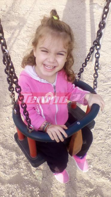 Θρήνος για αγγελούδι 3,5 ετών που πέθανε από σοβαρή ασθένεια | tanea.gr