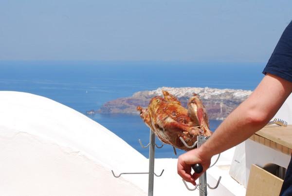 Καιρός: Τι θα γίνει τη Μεγάλη Εβδομάδα και πώς θα ψήσουμε τον οβελία | tanea.gr
