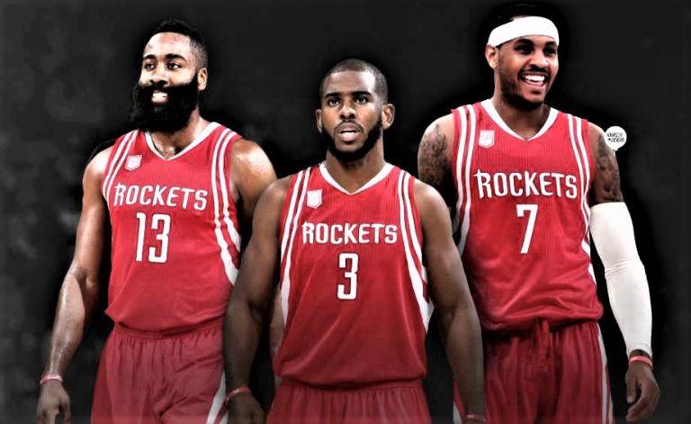 Αδικήθηκαν όντως οι Houston Rockets από την διαιτησία;   tanea.gr