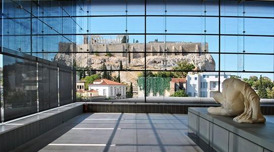 Τρίωρη στάση εργασίας πραγματοποιούν σήμερα οι αρχαιοφύλακες | tanea.gr