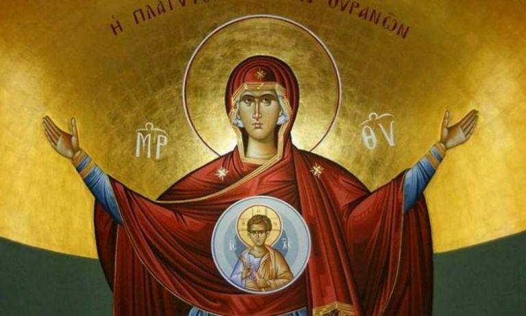 Ακάθιστος Ύμνος – Το αριστούργημα της βυζαντινής υμνογραφίας για τη Θεοτόκο | tanea.gr