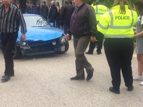 Αγρίνιο: Aυτοκίνητο παρέσυρε δύο μαθήτριες | tanea.gr