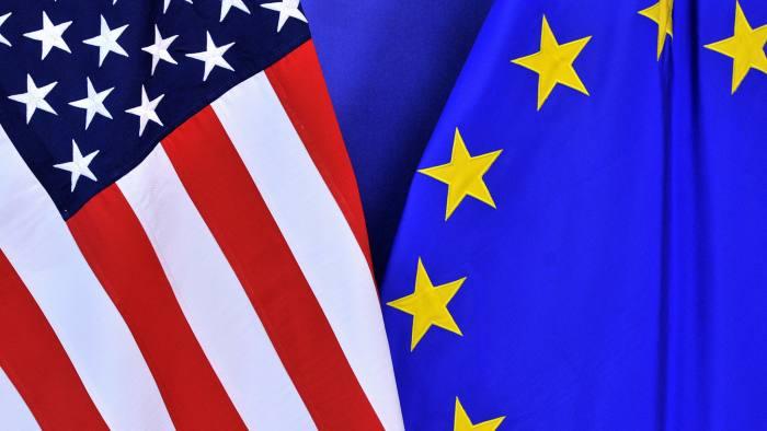 Δασμούς 20 δισ. δολαρίων προτίθεται να επιβάλλει η ΕΕ στις ΗΠΑ | tanea.gr