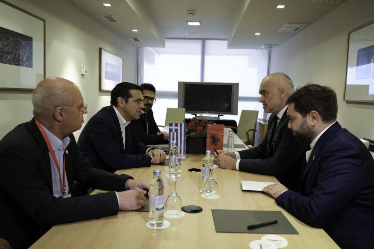 Κροατία: Συνάντηση Τσίπρα – Ράμα στο περιθώριο της «Πρωτοβουλίας 16+1»   tanea.gr