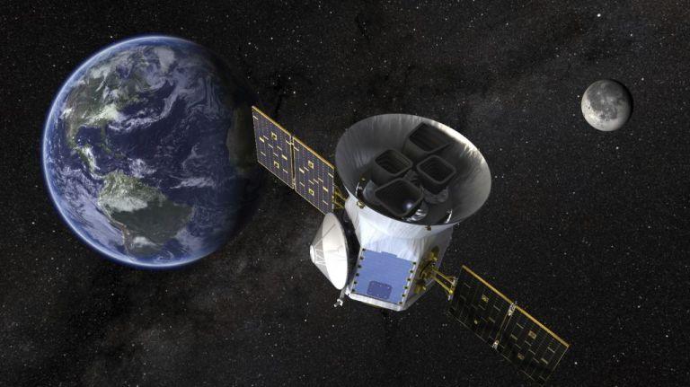 Διαστημικό τηλεσκόπιο ανακάλυψε εξωπλανήτη στο μέγεθος της γης και έναν μικρότερο | tanea.gr