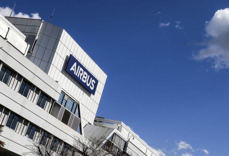 Φιλικό διακανονισμό στη διένεξη Boeing-Airbus ζητά η Γαλλία | tanea.gr