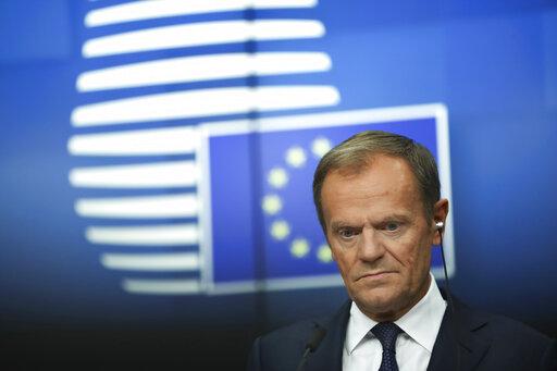 Brexit: «Ευέλικτη» παράταση 12 μηνών θα προτείνει ο Τουσκ | tanea.gr