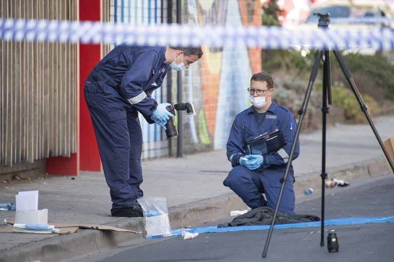 Μακελειό στη Μελβούρνη: Ένας νεκρός και αρκετοί τραυματίες από πυροβολισμούς σε κλαμπ | tanea.gr