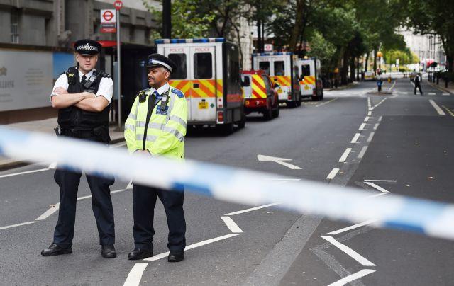 Βρετανία: Νέα επίθεση με μαχαίρι στο βόρειο Λονδίνο σκορπά τον τρόμο | tanea.gr