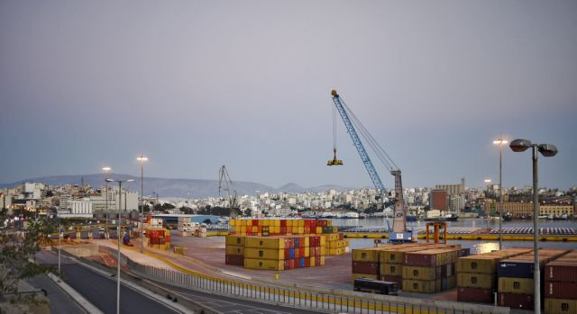 Κεντρικό Συμβούλιο Νεότερων Μνημείων : «Πράσινο φως» στο master plan της Cosco στο λιμάνι του Πειραιά | tanea.gr