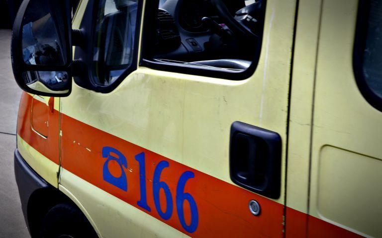 Θεσσαλονίκη: Νεκρός 90χρονος που έπεσε από τον δεύτερο όροφο πολυκατοικίας | tanea.gr