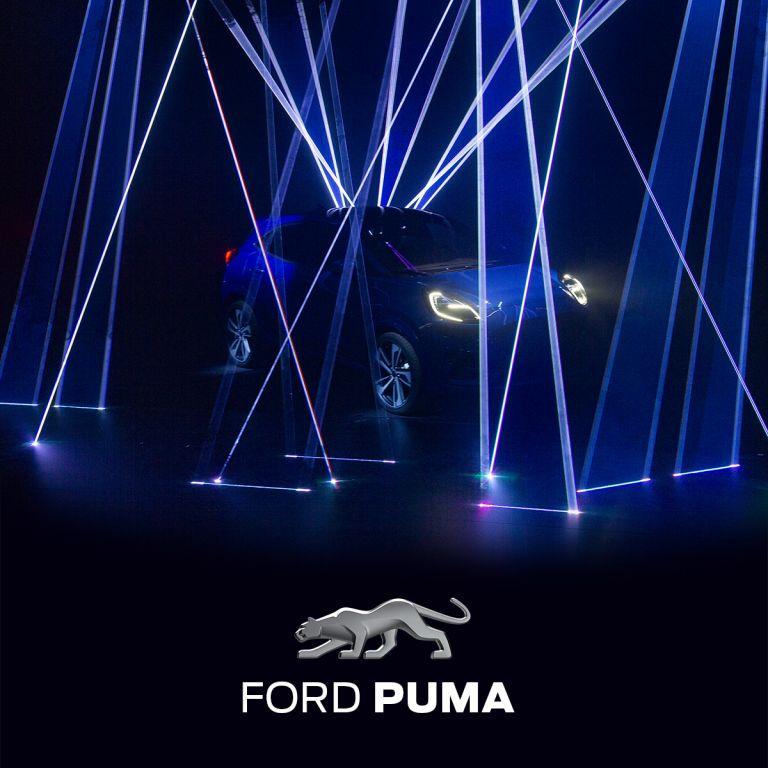 Η Ford επαναφέρει το Puma αλλά σε crossover | tanea.gr