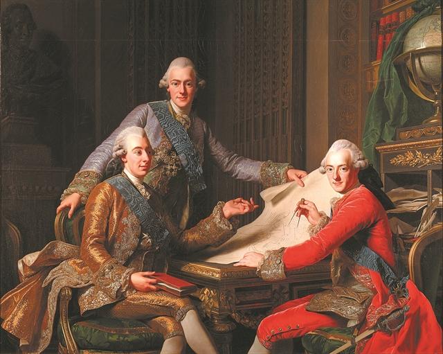 Δύο ντετέκτιβ στη Σουηδία του 1793 | tanea.gr