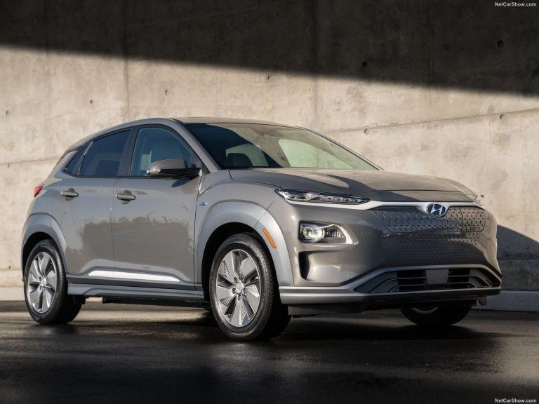 Πόση αυτονομία προσφέρει η ηλεκτρική εκδοχή του Hyundai Kona | tanea.gr