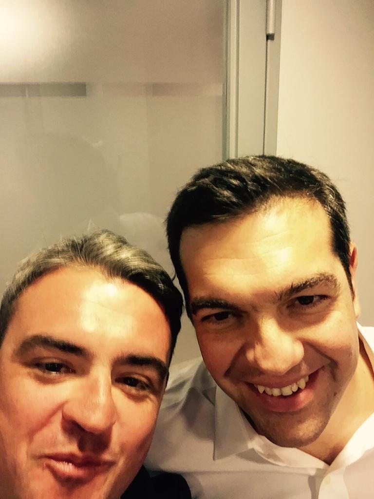 Ανασχηματισμός: Κίνηση - έκπληξη με τον Μανώλη Πετσίτη... υπουργό Εξωτερικών   tanea.gr