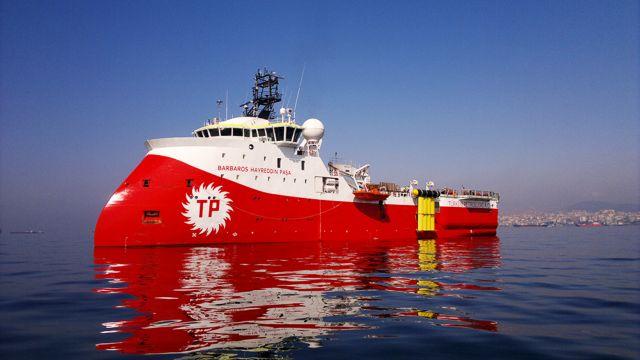 Ο Ερντογάν εξήγγειλε έρευνες για υδρογονάνθρακες στην Κύπρο | tanea.gr