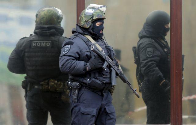 Ρωσία: Έκρηξη στην Ακαδημία Στρατού στην Αγία Πετρούπολη | tanea.gr